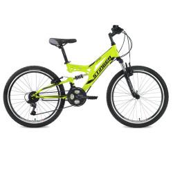 "Велосипед Stinger Highlander 24"""