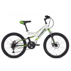 "Велосипед Stinger Highlander D 24"""
