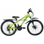 """Велосипед Pulse MD 200 24"""" (подростковый)"""