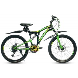 """Велосипед Pulse MD 2470 24""""(подростковый)"""