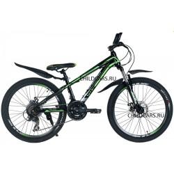 """Велосипед Pulse MD 300 24"""" AL"""