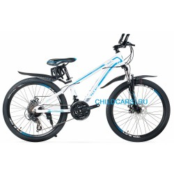 """Велосипед Pulse MD 300 24"""" (подростковый) AL"""