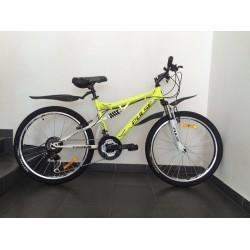 """Велосипед Pulse V 2450 24"""" (подростковый)"""