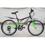 Велосипед Pulse V 2450 24