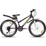 "Велосипед Pulse V 2460 24"" ( женский)"