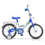 "Велосипед детский Stels Fortune 16"""