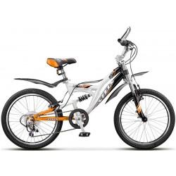 """Подростковый велосипед Stels Pilot 250 20"""""""