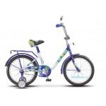 """Детский велосипед Stels Flash 12"""""""