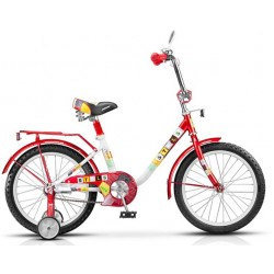 """Детский велосипед Stels Flash 14"""""""