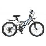 """Подростковый велосипед Stels Pilot 270 20"""""""