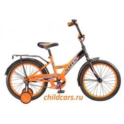 "Велосипед Stels Talisman Black 18"""