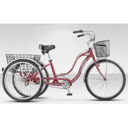 Велосипед Stels Energy II