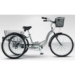 Велосипед Stels Energy 3