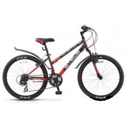 Велосипед Stels Navigator 400 V 24 (2016)