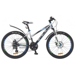 Велосипед Stels Navigator 470 MD (2016)