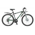 Велосипед Stels Navigator 750 Disc