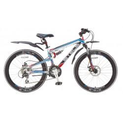 Велосипед Stels Navigator 490 MD 24 (2016)