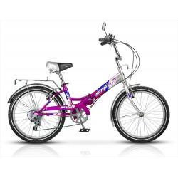 Складной велосипед Stels Pilot 350