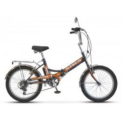 Складной велосипед Stels Pilot 450 20
