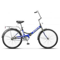 Складной велосипед Stels Pilot 710 24