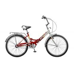 Складной велосипед Stels Pilot 730 24