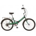 Складной велосипед Stels Pilot 750 24