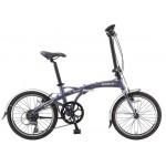 Складной велосипед Stels Pilot 670 20