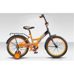 "Велосипед Stels Talisman Black 16"""