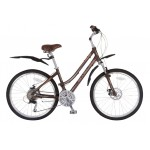 Велосипед Stels Miss 9500 MD 26 (2015)