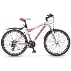 Велосипед Stels Miss 8100 V (2016)