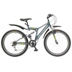 "Велосипед Stinger Highlander SX 100 26"""