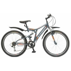 "Велосипед Stinger Highlander SX 180 26"""