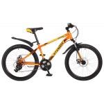 Велосипед Stinger Aragon Disk 24