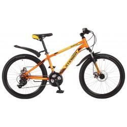 Велосипед Stinger Aragon Disk 24 (горный)