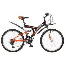 "Велосипед Stinger Banzai 24"""