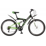 "Велосипед Stinger Banzai 26"""
