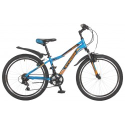 "Велосипед Stinger Boxxer 24"" AL"