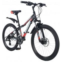 "Велосипед Stinger Boxxer Disk 2.0 24"" AL"