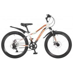 """Велосипед Stinger Boxxer Disk 24"""" (подростковый) AL"""