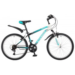 """Велосипед Stinger Caiman 24"""" (подростковый)"""