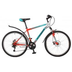 "Велосипед Stinger Caiman Disk 26"" (горный)"