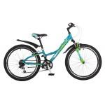 """Велосипед Stinger Galaxy 24"""" (подростковый) AL"""