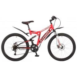 "Велосипед Stinger Highlander 100 D 26"""