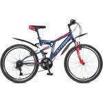 Велосипед Stinger Highlander 150V 24