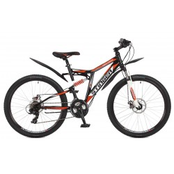 Велосипед Stinger Highlander 200 D 26