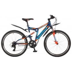 Велосипед Stinger Highlander 200 V 26