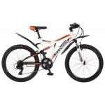 """Велосипед Stinger Highlander 200V 24"""""""