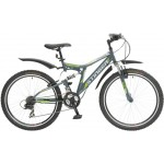 "Велосипед Stinger Highlander SX250 26"""