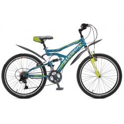 Велосипед Stinger Matrix SX100 24''