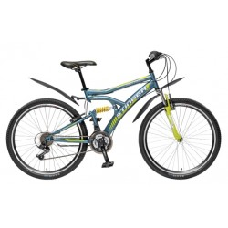 "Велосипед Stinger Matrix SX100 26"""